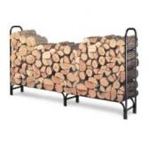 Landmann 8-Feet Firewood Log Rack Review