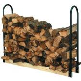 Panacea Adjustable Length Firewood Log Rack Review