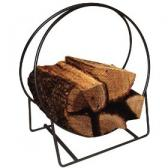 Panacea 20-Inch Tubular Steel Log Hoop Review